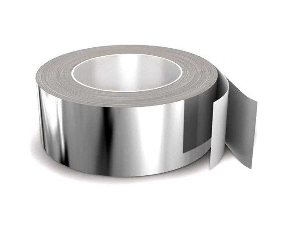 Алюминиевая лента 48*10 /Алюмінієва стрічка 48*10