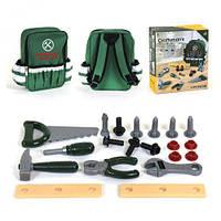 Набор инструментов с рюкзаком G233