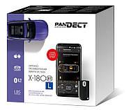 GSM-сигнализация Pandect X-1800 BT L скоро в продаже!