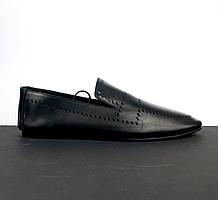 Мужская обувь Hermès (Гермес) арт. 112-02