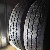 Летние шины 215/75R16C Lassa transway, 2шт