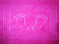 Коврик в ванную комнату Soft розовый Турция