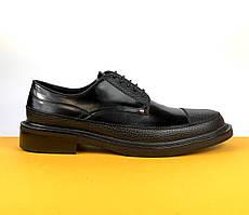 Туфли мужские арт. 71-01