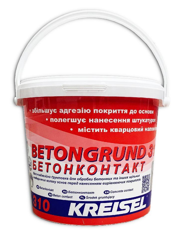KREISEL бетоконтакт №310  15 кг