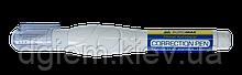 Корректор-ручка 10мл Buromax BM.1036