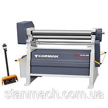 Cormak RM 1270/86 электрический вальцовочный станок