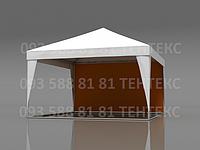 Шатры палатки - ПИРАМИДА 4х4 5х5 6х6 8х8