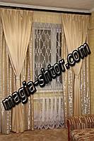 Комплект штор, фото 1