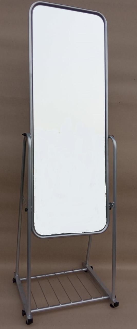 Підлогове торговельне дзеркало для одягу 40 см