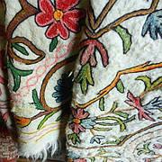 Кашмірські килими намда