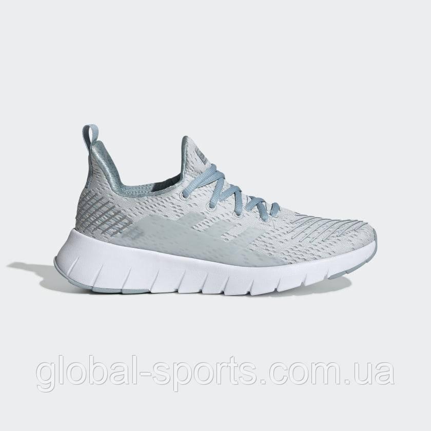 Женские кроссовки Adidas Asweego(Артикул:EE8522)