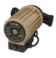 Насос циркуляционный Optima OP32-120 220мм + гайки, + кабель с вилкой!