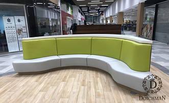 ОФИСНАЯ МЯГКАЯ МЕБЕЛЬ, диваны и кресла для офиса