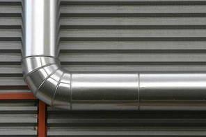 Монтаж вентиляционных систем