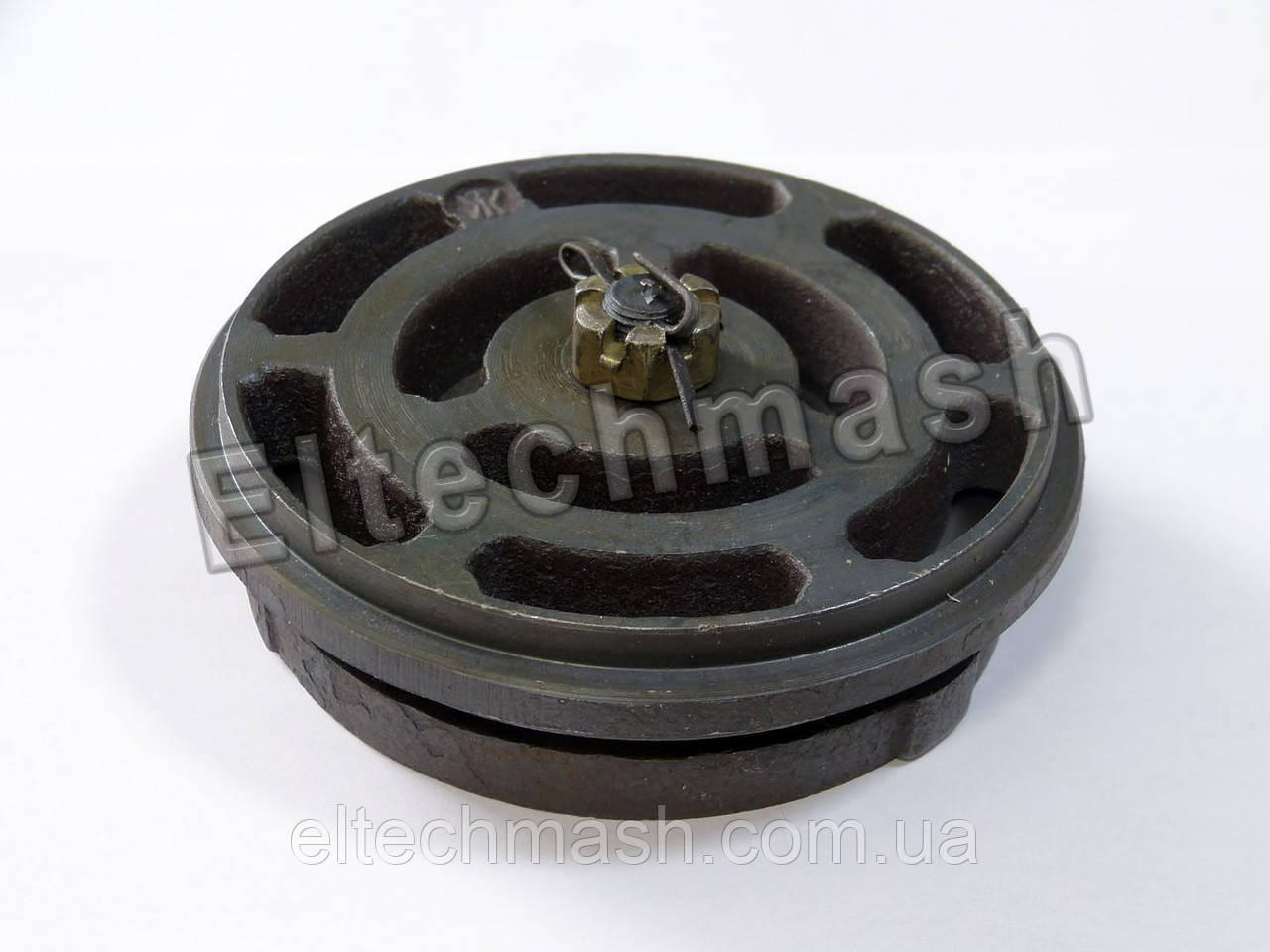 Клапан всмоктуючий КТ6.06.002 СБ (34.06.02.00-010сб, КТ6-02сб) до компресорів КТ6, КТ7