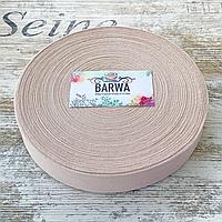 Трикотажная пряжа Barwa в роликах, цвет Розовая пудра