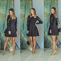 Платье с перфорацией (Жіночі плаття)