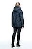Женская куртка демисезоная с капюшоном размеры 44-56, фото 10