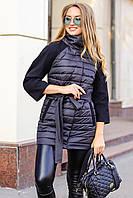 Стильная куртка Винда размеры 44-48. Новая коллекция Nui very