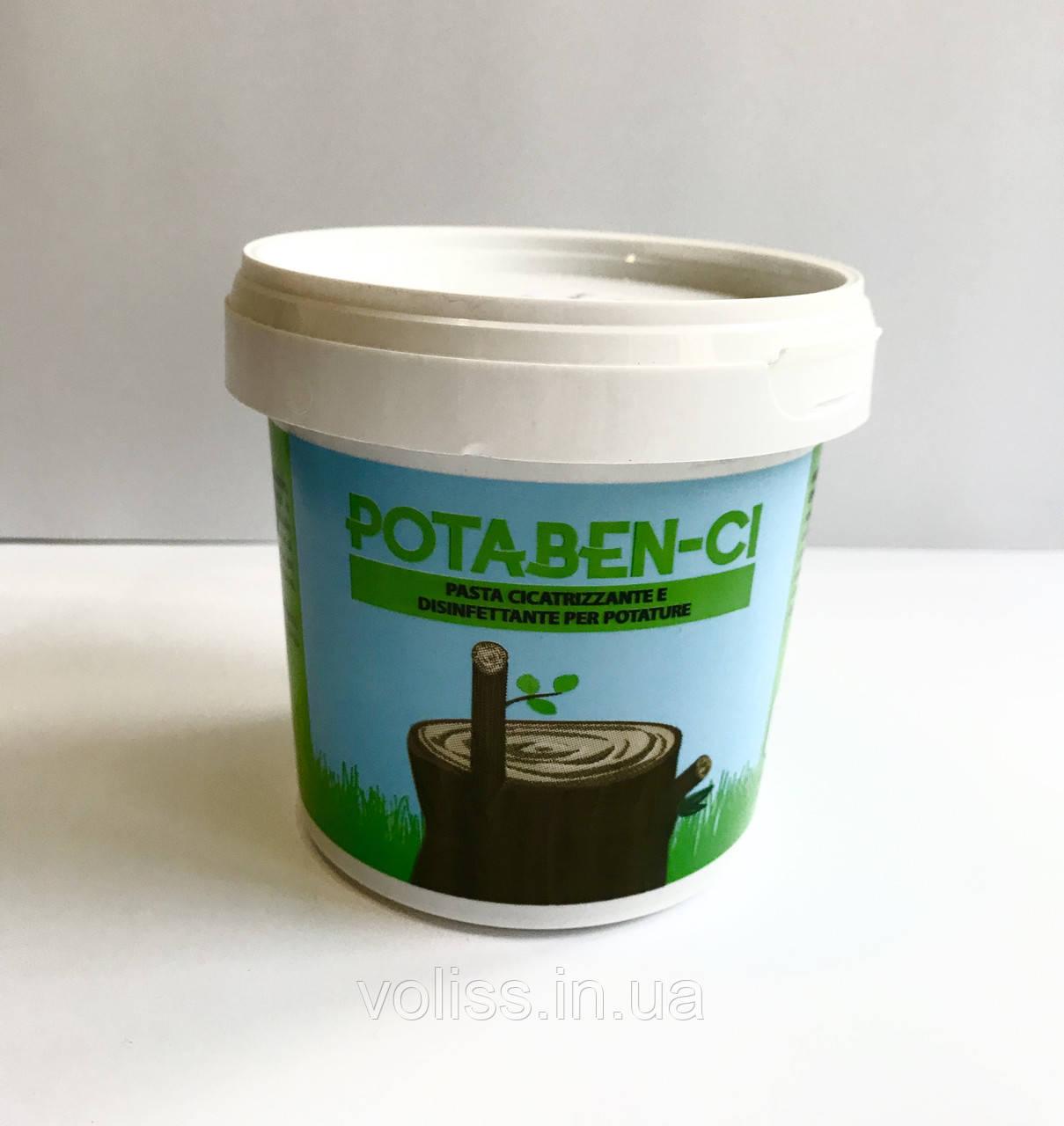 Паста при обрізанні Potaben Сі, 0,5 кг