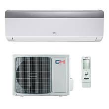 Бытовая серия тепловых насосов ICY ІIІ (Inverter)