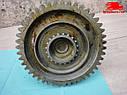 Вал вторичный КПП МТЗ 800, 900, 952 (производство  МТЗ). 74-1701260. Ціна з ПДВ., фото 5