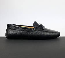 Мужская обувь интернет магазин - мокасины Tod's (Тодс) арт. 46-01