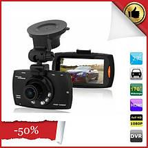 Хороший автомобильный видеорегистратор V680S, камера заднего вида в машину, фото 2
