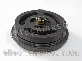 Клапан нагнетательный КТ6.06.001СБ (34.06.01.00-017сб, КТ6-01сб) к компрессорам КТ-6, КТ-7