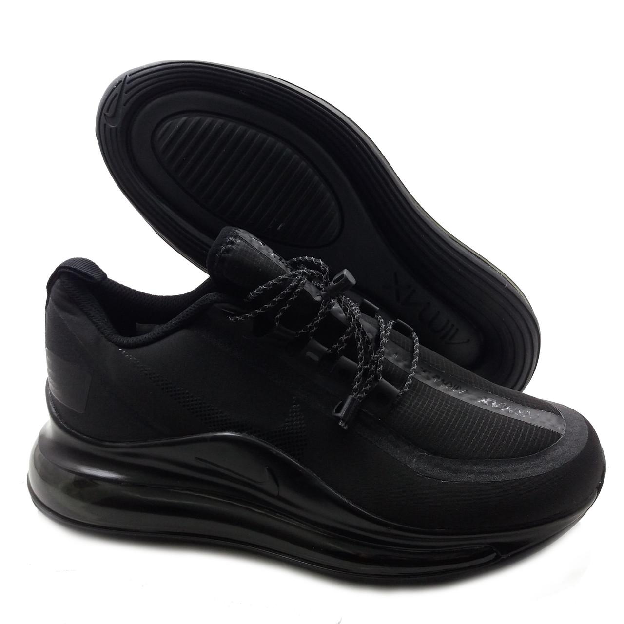 Кроссовки Nike Air Max 720 Run Черный