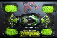 Машинка перевёртыш Champions 2588, фото 2