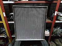 Сердцевина радиатора (сетка радиатора охлаждение двигателя) Nissens 9692802 DAF 610x560x63 Nissens nis9692802