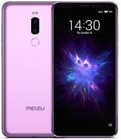 """Смартфон Meizu Note 8 4/64GB Purple Global, 12+5/8Мп, 8 ядер, 2sim, экран 5.99"""" IPS, 3600mAh, 4G"""