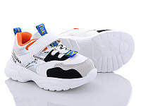 Спортивная обувь оптом Детские кроссовки 2020 оптом от фирмы СBT T (20-25)