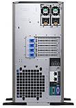 Сервер Dell PE T340 (DEMC-T340-2134) - Intel Xeon E-2134, 4 Cores, 8Mb Cache, up to 4.50GHz, фото 3