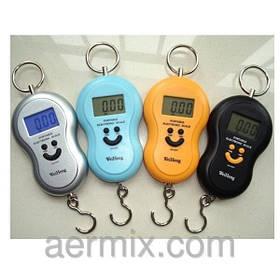 Электронные весы кантер до 40кг, весы для рыбалки электронные, электронный кантер, весы кантер электронные