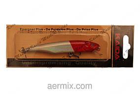 Воблер рыболовный KAIDA 11см, воблер для рыбалки, рыболовные приманки воблеры, приманки для рыбалки