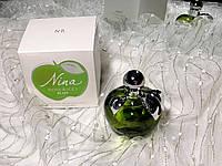 Nina Ricci Plain (TESTER без крышечки), Женские 80 ml