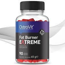Fat Burner Ostrovit 90 tabs
