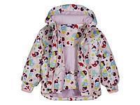 Куртка для девочки Lupilu р.110/116