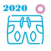 Детская летняя одежда оптом 2021