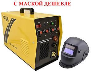 Сварочный полуавтомат инверторный Kaiser  MIG-305 2в1, фото 2