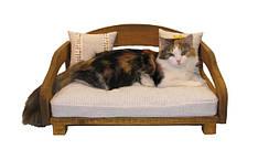 Спальные места для котов и собак
