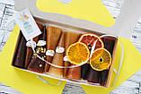 Подарочный набор пастилы 10 вкусов + 1 в подарок (11 вкусов + фрипсы), фото 4