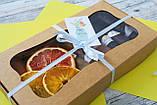 Подарочный набор пастилы 10 вкусов + 1 в подарок (11 вкусов + фрипсы), фото 5