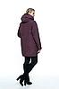 Демисезонная женская куртка большого размера 54-70, фото 5