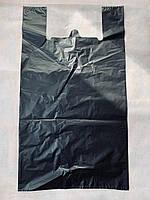 Пакет полиэтиленовый майка №9 50*90 500*900 мм усиленный Одетекс 20 штук, фото 1