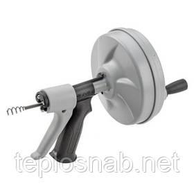 Спираль для прочистки труб Ridgid Kwick-Spin + с автоподачей AUTOFEED