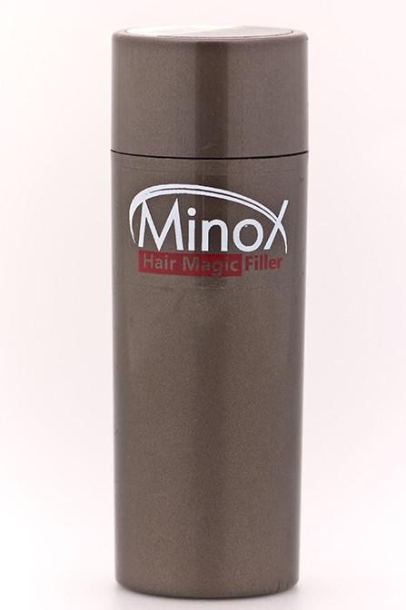 MinoX Hair Magic Увеличитель густоты волос 0/11 - Седой / gray