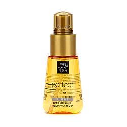 Легкая сыворотка-масло для волос Mise en Scene Perfect serum light